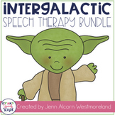 Outer Space Speech & Language Bundle!