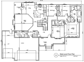 Interior Design 1 Bundle of entire semester course
