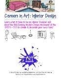 Interior Design: Create a Mid-Century Modern Dream Room!