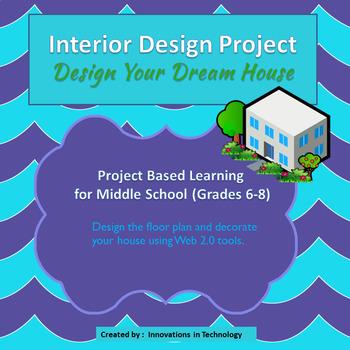Interior Design: Design Your Dream House - Career Simulation