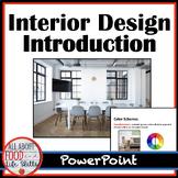 Interior Design Lessons