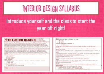 Free Adult Education Syllabi Resources Lesson Plans