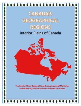 Interior Plains of Canada