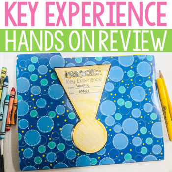 Interjection Key Experience Extension Booklet