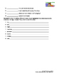 Interjection Worksheet