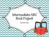 Intermediate ABC Book Project Template