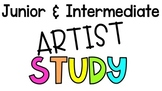 Intermediate Artist Study