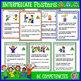 Intermediate - BC Core Competency Posters {Printable & Editable}