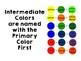 Intermediate Colors Presentation