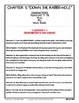 Intermediate Counselor Lesson Bundle, Unit 2 for each grade (3rd - 6th Grades)