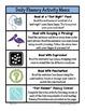 "Intermediate ""Daily Fluency"" Activity Pack (September - October)"