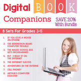 Intermediate Digital Book Companions Bundle