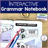 Interactive Grammar Notebook Intermediate (aligned w/ common core)