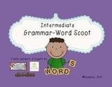 Intermediate Grammar Scoot