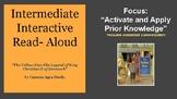 "Intermediate Interactive Read-Aloud ""The Yellow Star"""