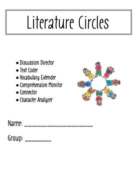 Intermediate Literature Circles