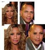 Intermediate Photoshop: Celebrity Kids