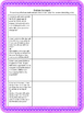 Grade 4-6 Problem Solving Bundle: Time, Money, Ratio, Percent!