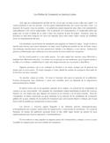 Intermediate Spanish Reading Activity -Transportation in Latin America