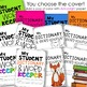 Student Dictionary: Cursive & Print WITH INCREDIBLE BONUSES!