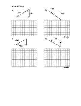 Intermediate Trigonometry Test