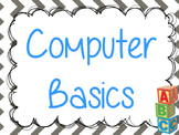 Intermediate computer terms