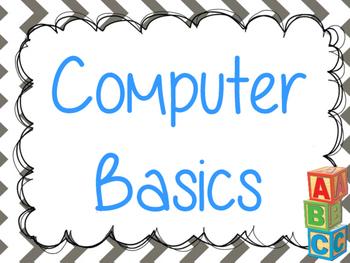 Intermediate computer terms