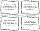 Intermolecular Forces Task Cards