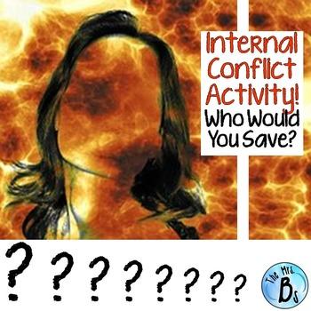 Internal Conflict Activity