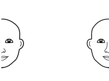 Internal/External Character Traits Worksheet
