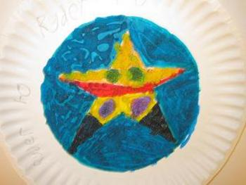International Art Education Lessons for Elementary and Middle School