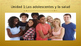 International Baccalaureate IB Spanish IOC Individual Oral Commentary Practice