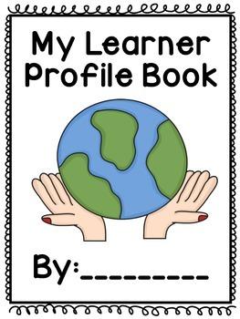 International Baccalaureate Learner Profile Keepsake Book