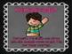 International Baccalaurette SPANISH Learner Profiles Poster Pack