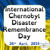 International Chernobyl Disaster Remembrance Day. Activities
