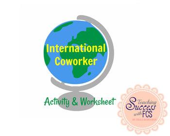 International Coworker Diversity Lesson