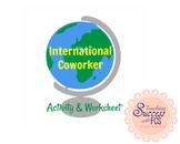 International Coworker Diversity Activity