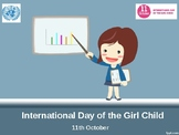 International Day of the Girl - An Assembly
