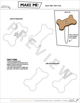 International Dog Biscuit Appreciation Day (February 23)