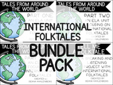 International Folktales {BUNDLE PACK}