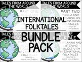 International Folktales {BUNDLE PACK}