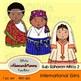 International Girls-Sub Saharan Africa 2