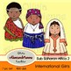 International Girls-Sub Saharan Africa Bundle