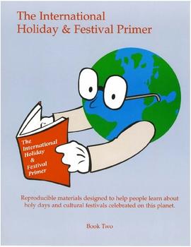 International Holiday & Festival Primer Book 2