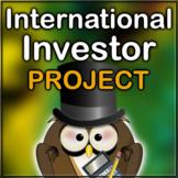 International Investor Project