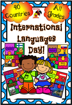 International Languages Day