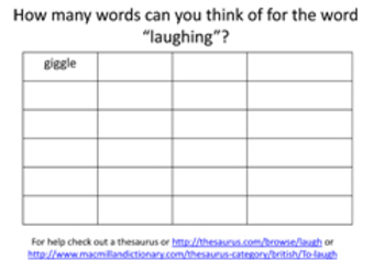 International Moment of Laughter CLIP (Creative Learning in a Pinch)