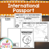 International Passport | Play Passport for Little Learners