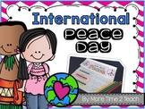 International Peace Day {FREEBIE}