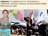 International Relations PowerPoint Presentation